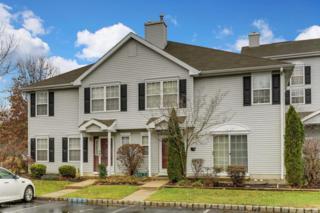 753 Banyan Court, Morganville, NJ 07751 (MLS #21645740) :: The Dekanski Home Selling Team