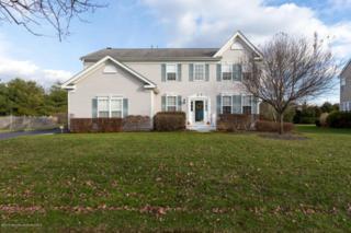 39 Heritage Drive, Allentown, NJ 08501 (MLS #21645805) :: The Dekanski Home Selling Team
