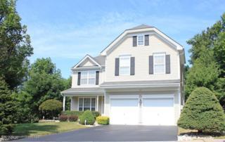 303 Wedgewood Road, Morganville, NJ 07751 (MLS #21645826) :: The Dekanski Home Selling Team