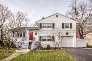 50 Virginia Terrace, Red Bank, NJ 07701 (MLS #21645933) :: The Dekanski Home Selling Team
