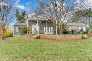 133 Windham Way, Freehold, NJ 07728 (MLS #21645953) :: The Dekanski Home Selling Team
