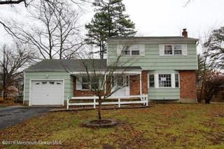 23 Marjorie Drive, Toms River, NJ 08755 (MLS #21646016) :: The Dekanski Home Selling Team