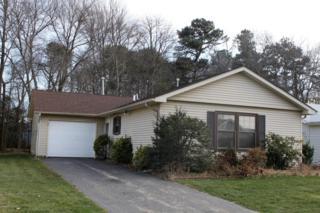 12 Rushmore Drive, Brick, NJ 08724 (MLS #21646070) :: The Dekanski Home Selling Team