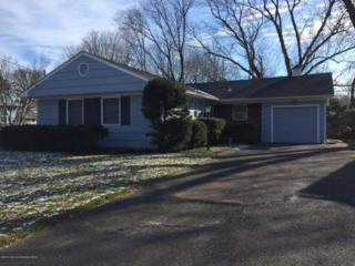 618 Fairview Avenue, Neptune Township, NJ 07753 (MLS #21646161) :: The Dekanski Home Selling Team