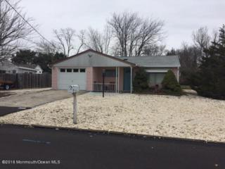 6 Cove Drive, Waretown, NJ 08758 (MLS #21646226) :: The Dekanski Home Selling Team