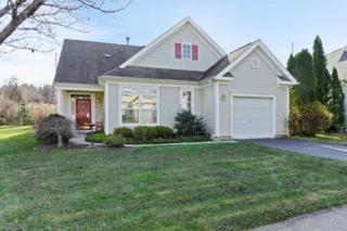 51 Freesia Court, Holmdel, NJ 07733 (MLS #21646330) :: The Dekanski Home Selling Team