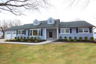 71 Four Winds Drive, Middletown, NJ 07748 (MLS #21646466) :: The Dekanski Home Selling Team