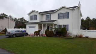 517 Montgomery Avenue, Toms River, NJ 08757 (MLS #21646488) :: The Dekanski Home Selling Team