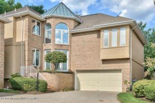 107 Carmel Court, Holmdel, NJ 07733 (MLS #21646518) :: The Dekanski Home Selling Team