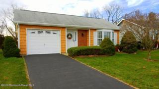 23 Mansfield Drive, Brick, NJ 08724 (MLS #21646544) :: The Dekanski Home Selling Team