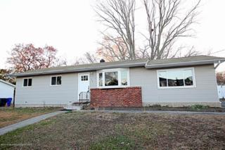 538 Nebraska Avenue, Brick, NJ 08724 (MLS #21646640) :: The Dekanski Home Selling Team