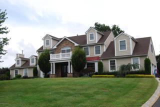 18 Yellow Brook Road, Holmdel, NJ 07733 (MLS #21646667) :: The Dekanski Home Selling Team