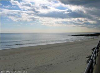 787 Ocean Avenue #612, Long Branch, NJ 07740 (MLS #21646788) :: The Dekanski Home Selling Team