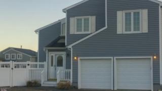 128 Peter Road, Manahawkin, NJ 08050 (MLS #21647000) :: The Dekanski Home Selling Team