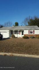 889 Edgebrook Drive N, Toms River, NJ 08757 (MLS #21700060) :: The Dekanski Home Selling Team