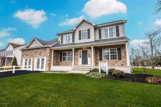 2 Bridle Path, Bayville, NJ 08721 (MLS #21700066) :: The Dekanski Home Selling Team