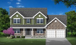 3 Bridle Path, Bayville, NJ 08721 (MLS #21700067) :: The Dekanski Home Selling Team