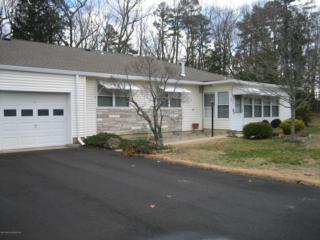28 East Road D, Jackson, NJ 08527 (MLS #21700076) :: The Dekanski Home Selling Team