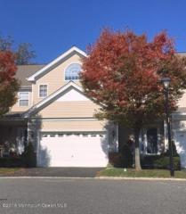 12 Village Drive, Eatontown, NJ 07724 (MLS #21700100) :: The Dekanski Home Selling Team