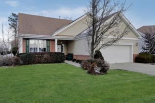 8 Augusta Court, Neptune Township, NJ 07753 (MLS #21700196) :: The Dekanski Home Selling Team