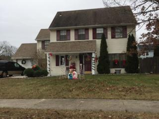 1 Maplewood Court, Barnegat, NJ 08005 (MLS #21700254) :: The Dekanski Home Selling Team