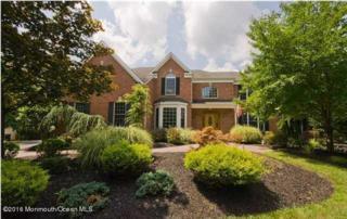 89 Savannah Road, Jackson, NJ 08527 (MLS #21700343) :: The Dekanski Home Selling Team