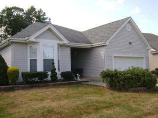7 El Dorado Way, Neptune Township, NJ 07753 (MLS #21700386) :: The Dekanski Home Selling Team