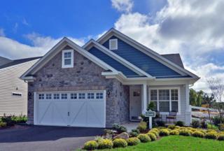 27 Banquet Court, Howell, NJ 07731 (MLS #21700400) :: The Dekanski Home Selling Team