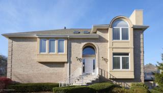 49 Blackhawk Court N049, Holmdel, NJ 07733 (MLS #21700404) :: The Dekanski Home Selling Team
