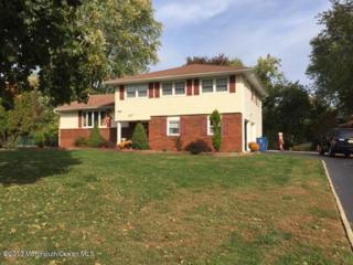 164 Brittany Drive, Freehold, NJ 07728 (MLS #21700455) :: The Dekanski Home Selling Team