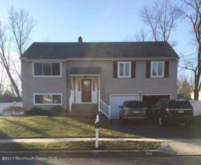 19 Fox Drive, Jackson, NJ 08527 (MLS #21700462) :: The Dekanski Home Selling Team