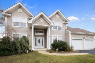6 Crown Circle, Lakewood, NJ 08701 (MLS #21700494) :: The Dekanski Home Selling Team