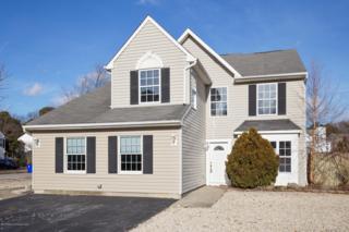 51 N Sailors Quay Drive, Brick, NJ 08723 (MLS #21700506) :: The Dekanski Home Selling Team