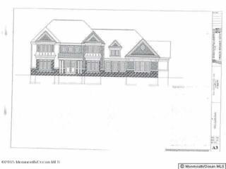 1 Lakeview Drive, Manalapan, NJ 07726 (MLS #21700587) :: The Dekanski Home Selling Team