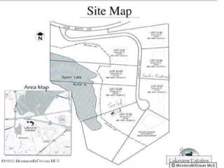 1 Lakeview Drive, Manalapan, NJ 07726 (MLS #21700588) :: The Dekanski Home Selling Team