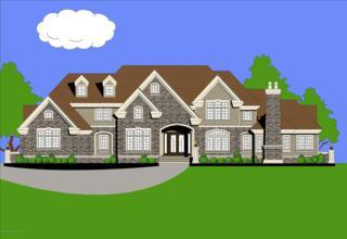2 Lakeview Drive, Manalapan, NJ 07726 (MLS #21700592) :: The Dekanski Home Selling Team