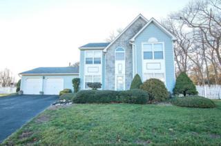 23 Crossbrooke Court, Howell, NJ 07731 (MLS #21700619) :: The Dekanski Home Selling Team