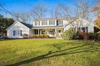 3065 Governors Crossing, Wall, NJ 07719 (MLS #21700649) :: The Dekanski Home Selling Team
