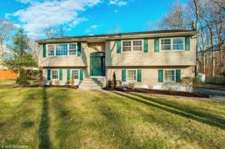 1605 Melville Street, Oakhurst, NJ 07755 (MLS #21700671) :: The Dekanski Home Selling Team