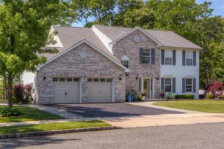 3 Glacier Drive, Howell, NJ 07731 (MLS #21700765) :: The Dekanski Home Selling Team