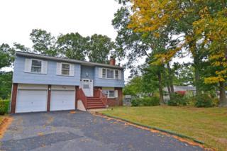 39 Pheasant Drive, Bayville, NJ 08721 (MLS #21700784) :: The Dekanski Home Selling Team
