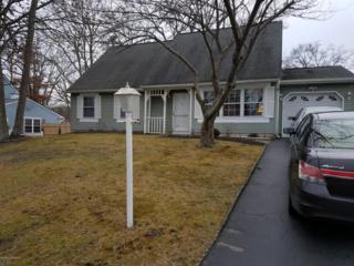 782 Michigan Avenue, Toms River, NJ 08753 (MLS #21700844) :: The Dekanski Home Selling Team