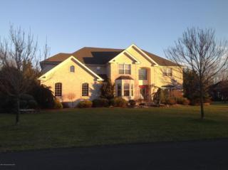 3 Calloway Street, Howell, NJ 07731 (MLS #21700856) :: The Dekanski Home Selling Team