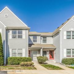 804 Hatchery Court, Freehold, NJ 07728 (MLS #21700906) :: The Dekanski Home Selling Team