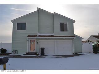 145 Southard Drive, Manahawkin, NJ 08050 (MLS #21701115) :: The Dekanski Home Selling Team
