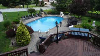 10 Colts Brook Road, Marlboro, NJ 07746 (MLS #21701163) :: The Dekanski Home Selling Team