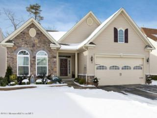 10 Eldorado Drive, Lakewood, NJ 08701 (MLS #21701175) :: The Dekanski Home Selling Team