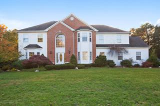 34 Bridgewater Court, Jackson, NJ 08527 (MLS #21701201) :: The Dekanski Home Selling Team