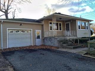 47 Frederick Avenue, Howell, NJ 07731 (MLS #21701238) :: The Dekanski Home Selling Team