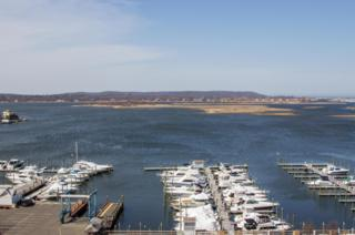 1 Channel Drive #1211, Monmouth Beach, NJ 07750 (MLS #21701314) :: The Dekanski Home Selling Team